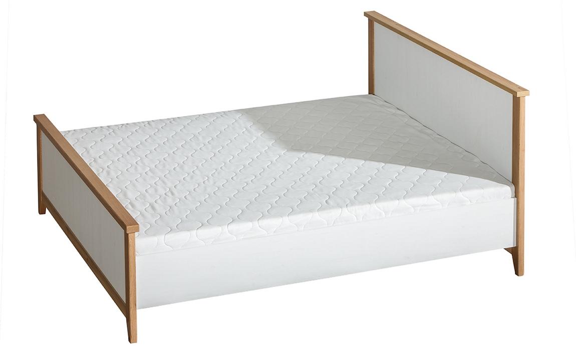 SVEEN SV13 postel 160 x 200 cm andersen/nash