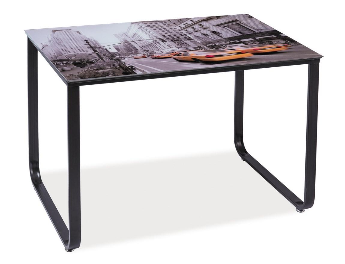 Jedálenský stôl TAXI New York