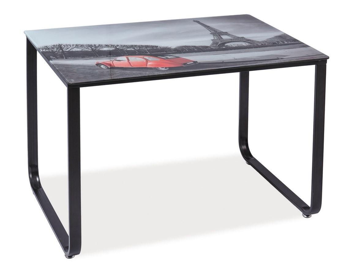 Jedálenský stôl TAXI Paříž