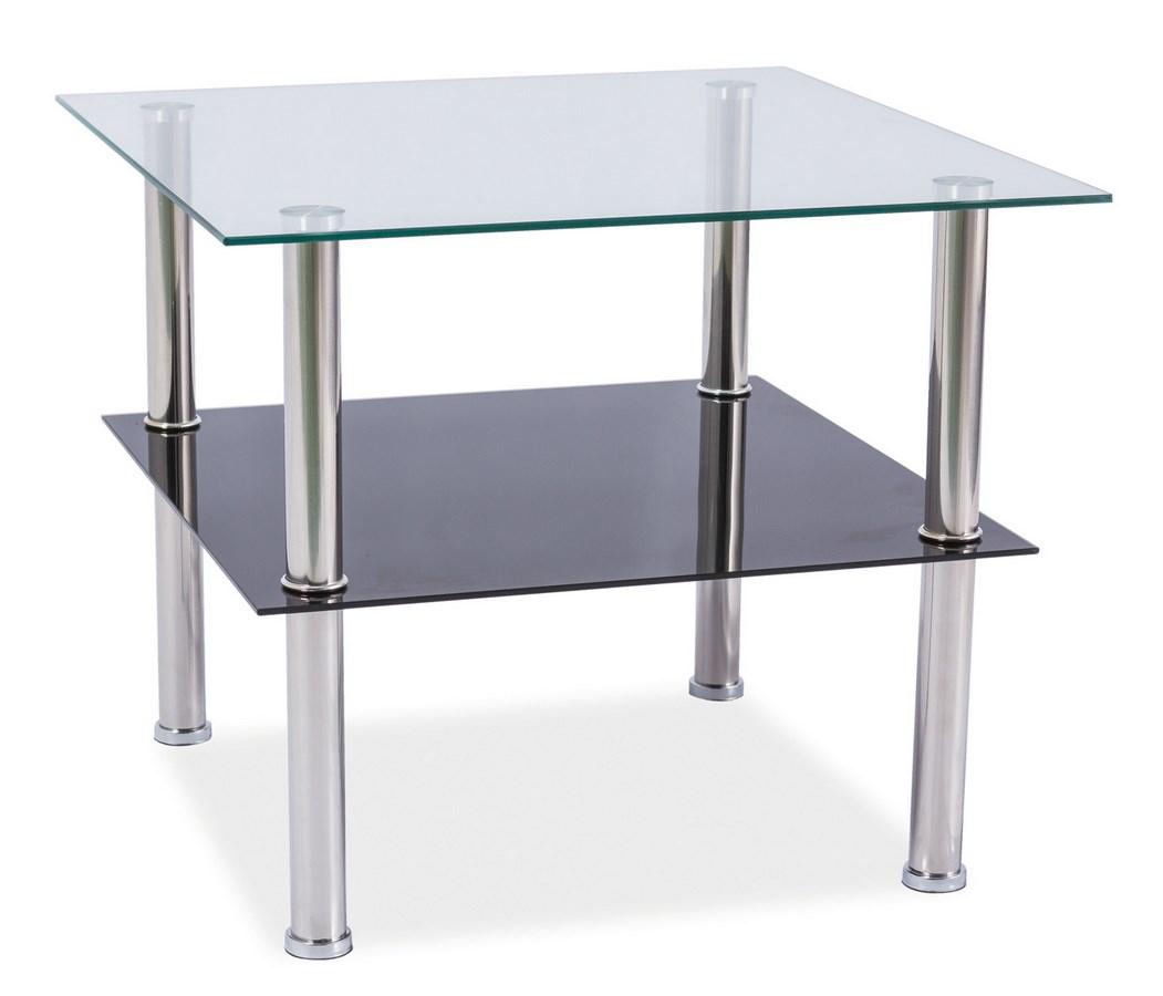 Konferenčný stolík TESSA 60x60