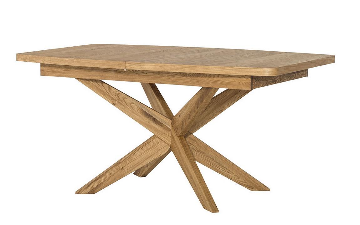 Jídelní rozkládací stůl VELLE 39