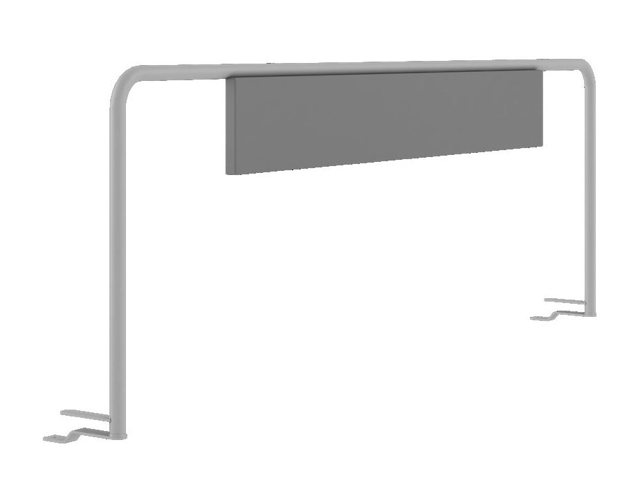 IKS X-16b bariéra k posteli