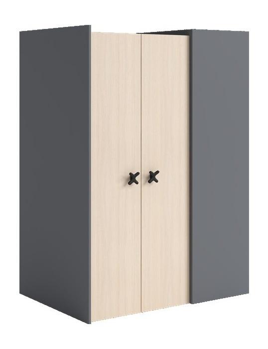 IKS X-01l šatníková skriňa lavá