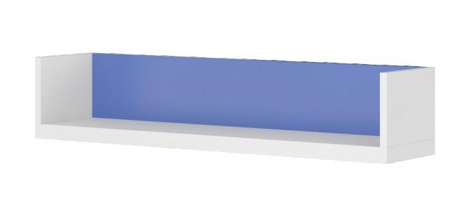 YETI polica 90 Y-13 modrá