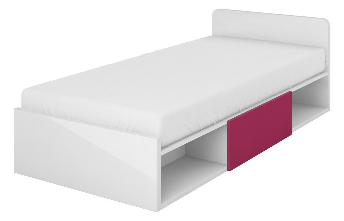 YETI postel s matrací Y-16