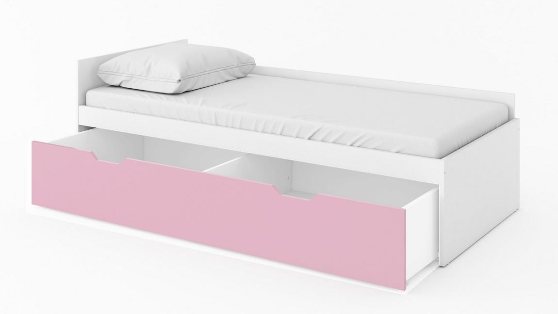 YETI horní postel s matrací Y-19