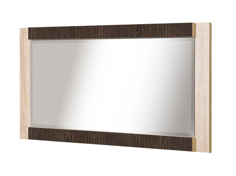 Zrcadlo CARMELO C21 sonoma/arusha